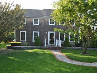North Fork 5 bed room home with forever farm view - Aquebogue vacation rentals