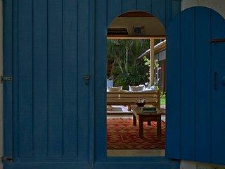 Beautiful and Luxurious 4 Bedroom Villa Next to Quadrado - Trancoso vacation rentals
