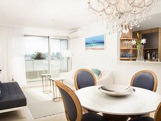 Bright 2 Bedroom Apartment in La Punta - Punta del Este vacation rentals