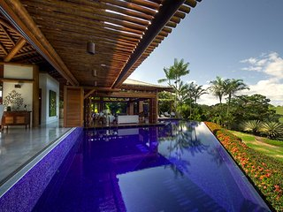Fantastic 5 Bedroom Villa in Villavista Golf - Trancoso vacation rentals