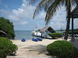 Beautiful 6 Cabins Island on the Rosario Islands - Islas de Rosario vacation rentals
