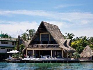 4 Bedroom House on the Rosario Islands - Islas de Rosario vacation rentals