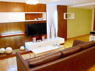 Spacious 3 Bedroom Apartment in Recoleta - Buenos Aires vacation rentals
