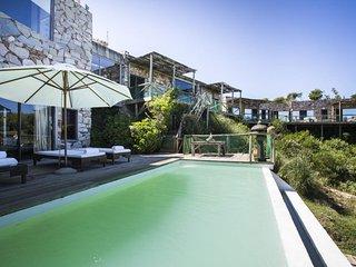 Outstanding Cliffside Home in La Boyita - Manantiales vacation rentals