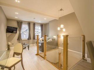 Wonderful 1 Bedroom Apartment in Covent Garden - London vacation rentals