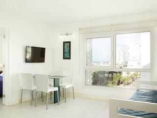 Modern 1 Bedroom Apartment in La Punta - Punta del Este vacation rentals
