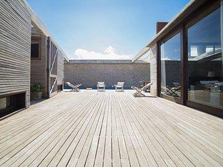 Breathtaking 4 Bedroom Beachfront Home in Jose Ignacio - Jose Ignacio vacation rentals
