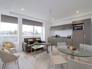 Stylish 2 Bedroom Apartment in Shoreditch - London vacation rentals
