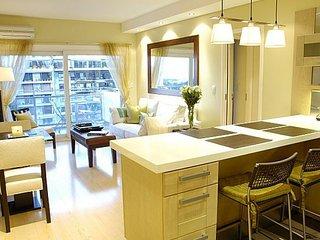 Luxurious 1 Bedroom Apartment in Palermo Nuevo - Buenos Aires vacation rentals