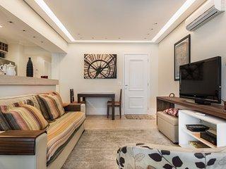 Modern 2 Bedroom Apartment in Brooklin - Sao Paulo vacation rentals