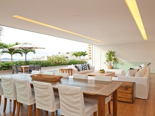 Superbly Designed 4 Bedroom Home in Ipanema - Rio de Janeiro vacation rentals