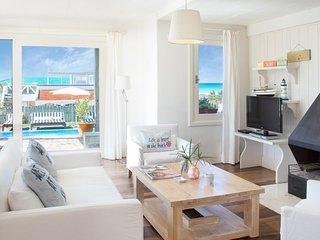 Bright & Beautiful 2 Bedroom Home in José Ignacio - Manantiales vacation rentals