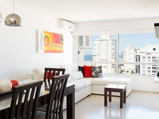 Comfortable 3 Bedroom Apartment in Punta del Este - Punta del Este vacation rentals