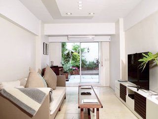 Modern 1 Bedroom Apartment with Large Terrace in Recoleta - Buenos Aires vacation rentals