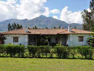 2 bedroom House with Washing Machine in Cotacachi Imbabura - Cotacachi Imbabura vacation rentals