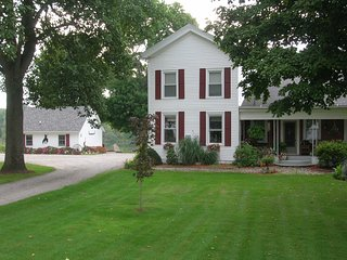 Mirror Lake Bed and Breakfast LLC - Rome City vacation rentals