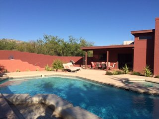 Desert Madre Moderno for Families! - Mount Lemmon vacation rentals