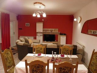 Cozy 2 bedroom Ogulin Apartment with Internet Access - Ogulin vacation rentals