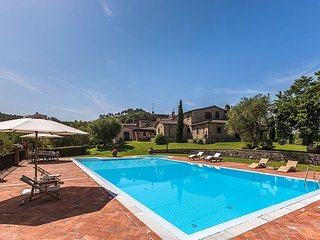 Charming House with Deck and A/C in Monsummano Terme - Monsummano Terme vacation rentals