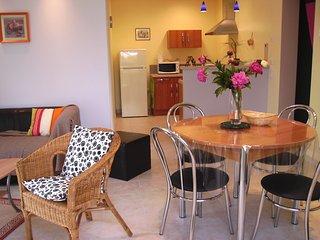 Gîte les vaux, Normandie, campagne, 4 personnes, Wifi - Villedieu-les-Poeles vacation rentals