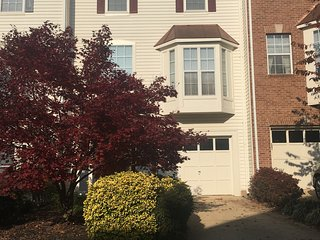 Beautiful Townhouse in the DC Metropolitan Area - Herndon vacation rentals