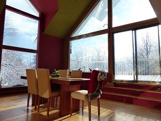 Architectural house • PODIUM bath • Quiet - Saint Hippolyte vacation rentals
