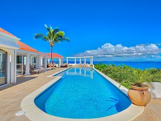 Charming Villa with Internet Access and Television - Baie Rouge vacation rentals