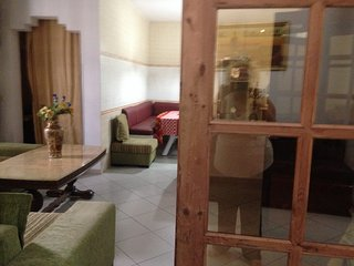 Dar Saarouna - Apartment with 2 rooms in Tunis, with wonderful city view and WiFi - 5 km from the beach - Tunis vacation rentals