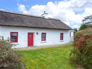 QUIET MAN'S COTTAGE, all ground floor, woodburner, nr Castlebar, Ref 930460 - Castlebar vacation rentals