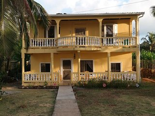 Nice House with Washing Machine and Balcony - Big Corn Island vacation rentals