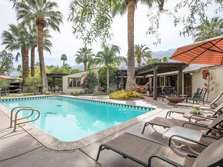 Historic Spanish Hacienda Estate - Palm Springs vacation rentals