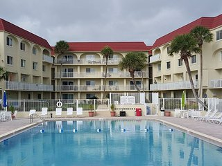 2 bedroom Apartment with Internet Access in Saint Augustine Beach - Saint Augustine Beach vacation rentals