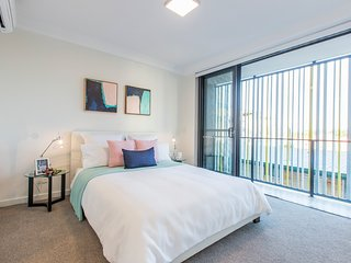 Brand New Modern Apartment with Great Location - Wilston vacation rentals