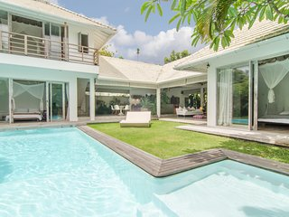 Dream Villa for Friends & Family in Umalas - Seminyak vacation rentals