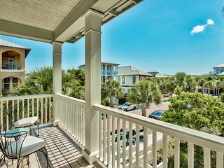 Beautiful home in Seacrest, great outdoor space, short walk to beach and Lagoon Pool - Point of View - Seacrest Beach vacation rentals