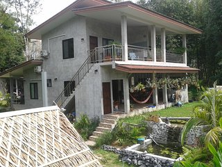NANANUIRA Apartment, amazing view to the jungle - Khuk Khak vacation rentals
