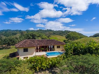 Ocean View Villa, Nosara. Breathtaking ocean view - Nosara vacation rentals