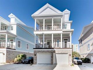Seaside Retreat,Sands Beach House 304 ~ RA134577 - Myrtle Beach vacation rentals