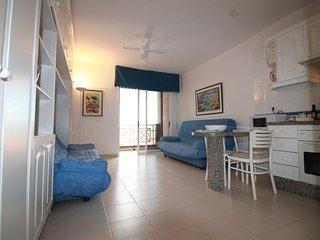 *WiFi * great seaside apartment in Tenerife South - Las Galletas vacation rentals