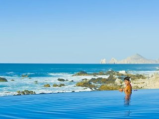 Rated for the best value in Cabo San Lucas! 2BR 8P - Cabo San Lucas vacation rentals