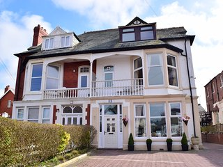 Chymes Select Holiday Flats, Sea Views, 2nd floor - Lytham Saint Anne's vacation rentals