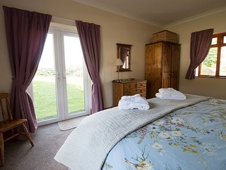 Redwheel Cottage, Kionslieu Farm Cottages - Foxdale vacation rentals