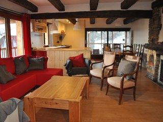Appartement 8-9 personnes dans un maison de pays avec terrain et veranda - Puy Saint Vincent vacation rentals