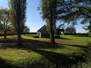 Longère du 17 ème siècle à Saint Pierre la Rivière - Gace vacation rentals