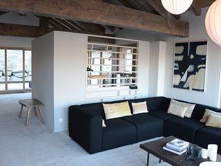Chalet 4, design et luxe au coeur des 3 vallées - Saint-Martin-de-Belleville vacation rentals
