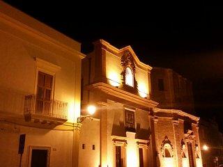 gallipoli appartamento due camere da letto centro storico - Gallipoli vacation rentals