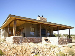 Bonteebok Lodge - Luxury Self-catering cottage - Barrydale vacation rentals