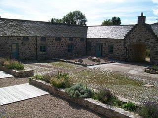 Cobblepot Cottage Arndilly Craigellachie. Morayshire - Craigellachie vacation rentals