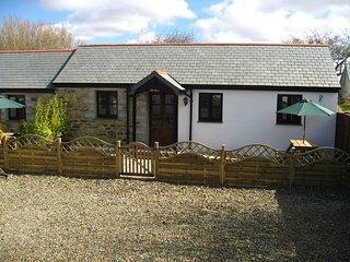 Hallagenna Cottages - Old Barn Cottage - Saint Breward vacation rentals
