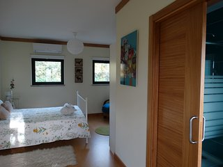 Romantic 1 bedroom Mangualde Private room with Housekeeping Included - Mangualde vacation rentals